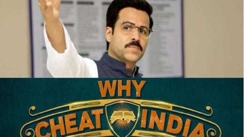 'Why Cheat India' mints Rs 1.71 cr on day 1