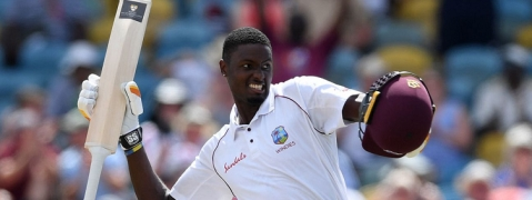 Jason Holder becomes first West Indian all-rounder to top ICC rankings since Sir Garfield Sobers