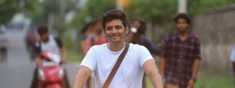 Jiiva included in cast of '83