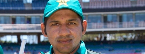 Pakistan skipper Sarfraz Ahmed racially abuses South African cricketer