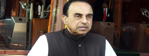 Priyanka Gandhi suffers from bipolar disease: Dr. Swamy