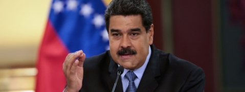 Maduro: Venezuelan Energy facilities suffered cyber attack