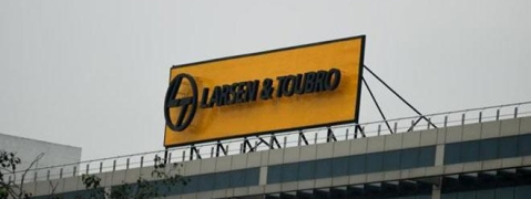 L&T Construction bags projects from Odisha Govt