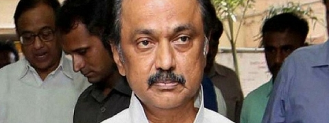DMK-led front demands court-monitored CBI probe into Pollachi scandal