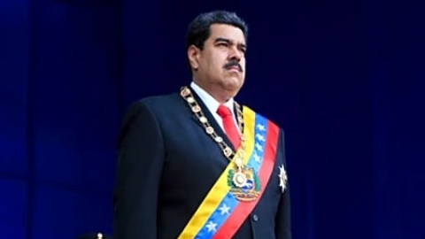 No warrant for Guaido's arrest issued so far: Maduro