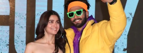 'Apna Time Aayega' from 'Gully Boy' to release on Monday