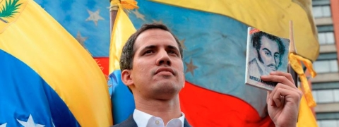 New opposition rallies to be held in Venezuela on Wednesday, Saturday - Guaido