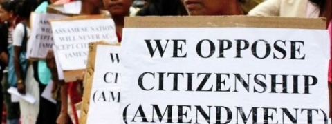 Protests rock Assam as JPC on citizenship bill tabled in Parliament
