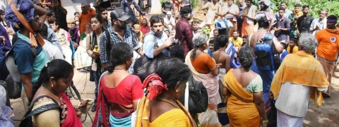 New list claims not 51, but 17 young women made it to Sabarimala