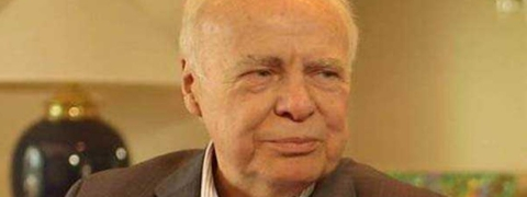 Sports journalist Hugh McIlvanney dies, aged 84