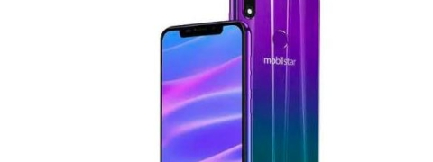 Mobiistar launches smartphone X1 Notch