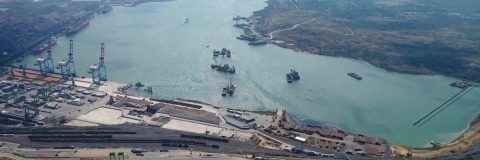 China extending access to key ports