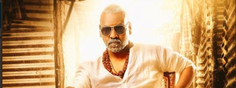 Kanchana3 set to hit theatres in April