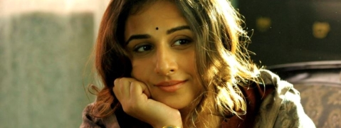Vidya Balan to take a plunge into Tamil with the remake of 'Pink'