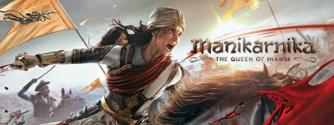 'Manikarnika -The Queen of Jhansi' grosses Rs 115 cr worldwide
