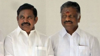 OPS, EPS exhort AIADMK cadres to strive for win in LS poll