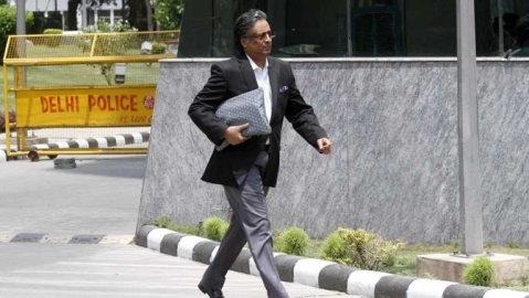 Delhi Court remands AgustaWestland scam accused Gautam Khaitan to 2-day ED custody
