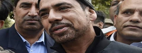 Interim protection of Vadra'a close aide extended in money laundering case