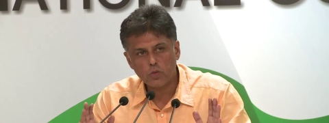 Law minister RS Prasad's remarks on Ram Mandir irresponsible: Cong