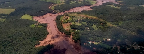 Death Toll in Dam Collapse in Southwestern Brazil Rises to 50