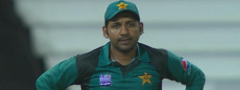 Sarfaraz gets four-match suspension for breach of Anti-Racism Code