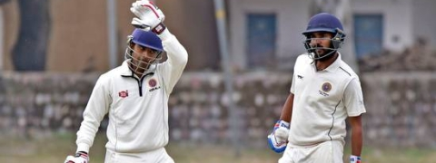 Kerala beat Himachal by 5 wickets; Enter Ranji trophy quarter finals