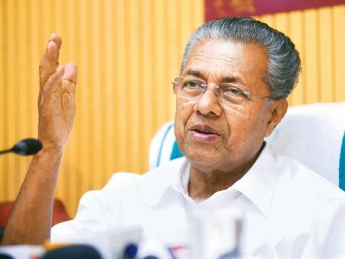 Doubts over whether Pinarayi's guile will work
