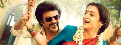 Rajnikanth's new film Petta's HD copies leaked on Tamil Rockers