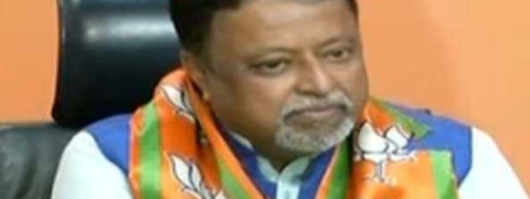 Mukul Roy granted anticipatory bail