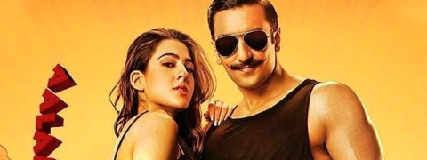 'Simmba' crosses Rs 200 cr mark at box office