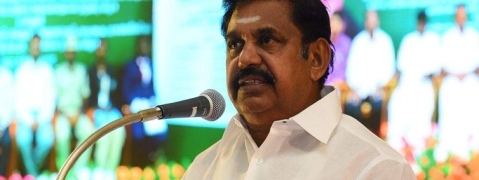 304 MoUs signed, GIM attracts Rs 3 lakh 400 cr investment : TN CM
