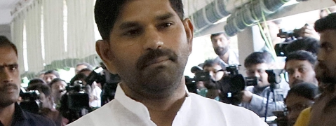 Police will soon arrest MLA Ganesh for assaulting MLA Anand Singh: Minister