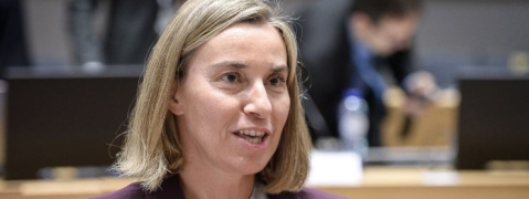 EU Calls for immediate start of political process in Venezuela - Mogherini