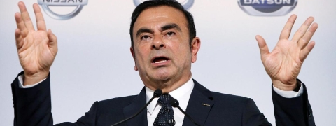 Nissan's Carlos Ghosn rearrested in Tokyo, lawyer blasts 'hostage justice system'