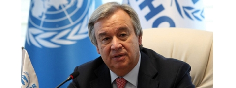 Youth, indigenous peoples, migrants, refugees boost hope for human rights:UN Chief