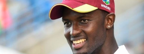 Jason Holder achieves career-best Test rankings