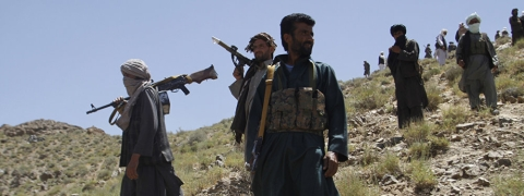 US steps up airstrikes on Taliban for leverage in talks