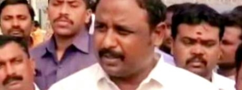 Will remain in JDS: T Narasipura Legislator Ashwin Kumar
