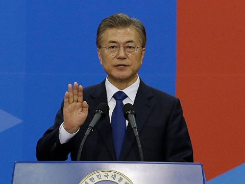 S. Korea seeks increased cooperation in technology, defence production