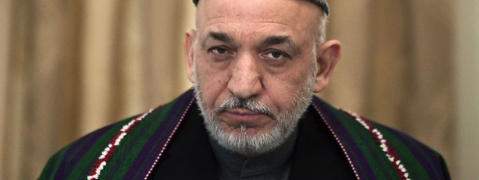 Afghan peace talks to take place in Moscow