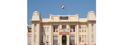 Both Houses of Bihar Legislature adjourned Sine die