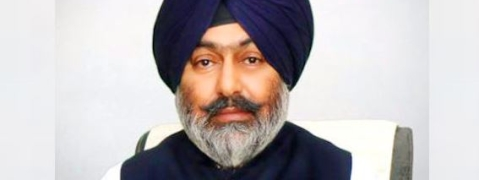 Akali Dal leader slams Congress for naming his mother as crop loan waiver beneficiary