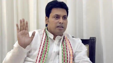 Tripura CM defends Citizenship (Amendment) Bill