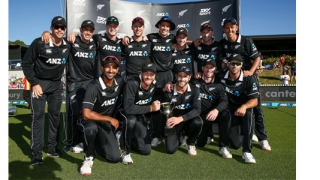 New Zealand retain third position in ICC rankings, India at second spot