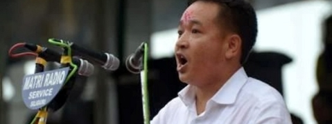 SKM demands to withdraw the notification to exclude Sikkim from CBI's jurisdiction