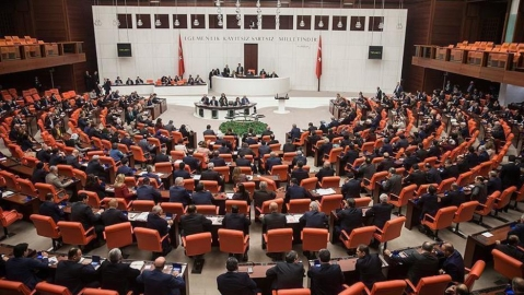 Turkish parliament approves extended force deployment in Arabian Sea