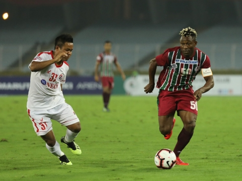 Mohun Bagan seek clarification from AFC on future of Indian football and its stakeholders