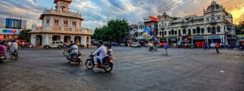 Ujjain, Bhopal bag Smart City honours