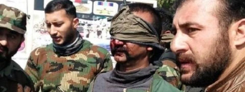To avert Pak propaganda, Govt takes firm actions on 'Abhinandan video' on net