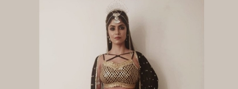 Sayantani Ghosh to play goddess of Vishkanyas in Colors' 'Sitaara'